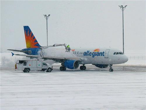 Grand-Rapids-Airport